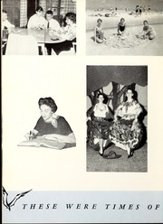 Page 12, 1960 Edition, Gulf Park College - Sea Gull Yearbook (Gulfport, MS) online yearbook collection