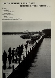 Page 15, 1967 Edition, Gulf Park College - Sea Gull Yearbook (Gulfport, MS) online yearbook collection