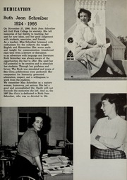 Page 17, 1967 Edition, Gulf Park College - Sea Gull Yearbook (Gulfport, MS) online yearbook collection