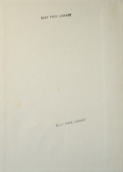 Page 2, 1967 Edition, Gulf Park College - Sea Gull Yearbook (Gulfport, MS) online yearbook collection