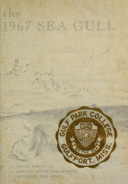 Page 5, 1967 Edition, Gulf Park College - Sea Gull Yearbook (Gulfport, MS) online yearbook collection