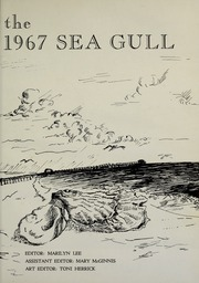 Page 7, 1967 Edition, Gulf Park College - Sea Gull Yearbook (Gulfport, MS) online yearbook collection