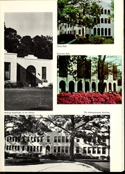 Page 11, 1968 Edition, Gulf Park College - Sea Gull Yearbook (Gulfport, MS) online yearbook collection