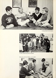 Page 12, 1968 Edition, Gulf Park College - Sea Gull Yearbook (Gulfport, MS) online yearbook collection