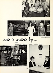 Page 14, 1968 Edition, Gulf Park College - Sea Gull Yearbook (Gulfport, MS) online yearbook collection
