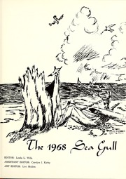 Page 7, 1968 Edition, Gulf Park College - Sea Gull Yearbook (Gulfport, MS) online yearbook collection
