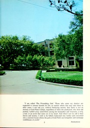 Page 9, 1968 Edition, Gulf Park College - Sea Gull Yearbook (Gulfport, MS) online yearbook collection