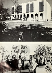 Page 10, 1971 Edition, Gulf Park College - Sea Gull Yearbook (Gulfport, MS) online yearbook collection
