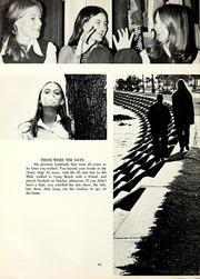 Page 16, 1971 Edition, Gulf Park College - Sea Gull Yearbook (Gulfport, MS) online yearbook collection