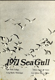 Page 5, 1971 Edition, Gulf Park College - Sea Gull Yearbook (Gulfport, MS) online yearbook collection