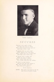 Page 11, 1931 Edition, Pearl River Community College - Wildcat Yearbook (Poplarville, MS) online yearbook collection