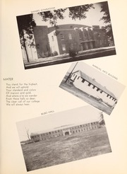 Page 11, 1950 Edition, Pearl River Community College - Wildcat Yearbook (Poplarville, MS) online yearbook collection
