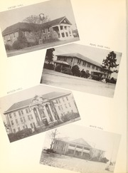Page 12, 1950 Edition, Pearl River Community College - Wildcat Yearbook (Poplarville, MS) online yearbook collection