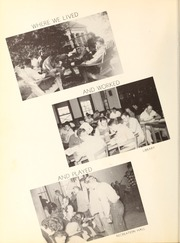 Page 14, 1950 Edition, Pearl River Community College - Wildcat Yearbook (Poplarville, MS) online yearbook collection