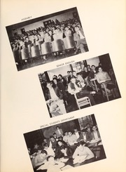 Page 15, 1950 Edition, Pearl River Community College - Wildcat Yearbook (Poplarville, MS) online yearbook collection