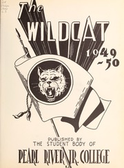 Page 7, 1950 Edition, Pearl River Community College - Wildcat Yearbook (Poplarville, MS) online yearbook collection