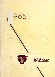 Page 1, 1965 Edition, Pearl River Community College - Yearbook (Poplarville, MS) online yearbook collection