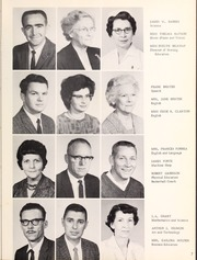 Page 11, 1965 Edition, Pearl River Community College - Yearbook (Poplarville, MS) online yearbook collection