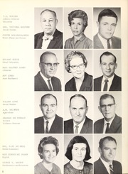 Page 12, 1965 Edition, Pearl River Community College - Yearbook (Poplarville, MS) online yearbook collection