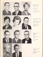 Page 13, 1965 Edition, Pearl River Community College - Yearbook (Poplarville, MS) online yearbook collection