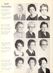 Page 14, 1965 Edition, Pearl River Community College - Yearbook (Poplarville, MS) online yearbook collection