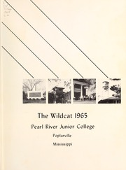 Page 5, 1965 Edition, Pearl River Community College - Yearbook (Poplarville, MS) online yearbook collection