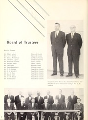 Page 6, 1965 Edition, Pearl River Community College - Yearbook (Poplarville, MS) online yearbook collection