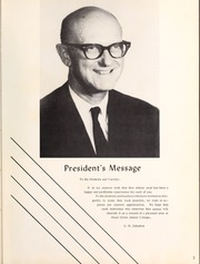 Page 7, 1965 Edition, Pearl River Community College - Yearbook (Poplarville, MS) online yearbook collection