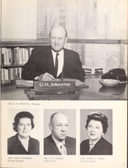 Page 9, 1965 Edition, Pearl River Community College - Yearbook (Poplarville, MS) online yearbook collection