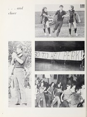 Page 10, 1973 Edition, Pearl River Community College - Wildcat Yearbook (Poplarville, MS) online yearbook collection