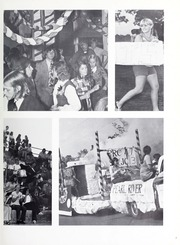 Page 11, 1973 Edition, Pearl River Community College - Wildcat Yearbook (Poplarville, MS) online yearbook collection