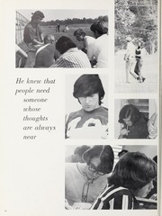 Page 14, 1973 Edition, Pearl River Community College - Wildcat Yearbook (Poplarville, MS) online yearbook collection