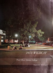 Page 5, 1973 Edition, Pearl River Community College - Wildcat Yearbook (Poplarville, MS) online yearbook collection