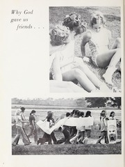 Page 6, 1973 Edition, Pearl River Community College - Wildcat Yearbook (Poplarville, MS) online yearbook collection