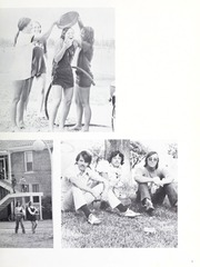 Page 7, 1973 Edition, Pearl River Community College - Wildcat Yearbook (Poplarville, MS) online yearbook collection
