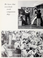 Page 8, 1973 Edition, Pearl River Community College - Wildcat Yearbook (Poplarville, MS) online yearbook collection