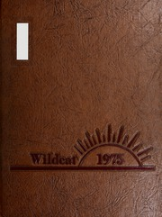 1975 Edition, Pearl River Community College - Yearbook (Poplarville, MS)
