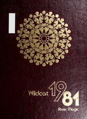 1981 Edition, Pearl River Community College - Yearbook (Poplarville, MS)
