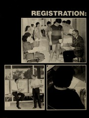 Page 10, 1987 Edition, Pearl River Community College - Wildcat Yearbook (Poplarville, MS) online yearbook collection