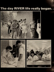 Page 11, 1987 Edition, Pearl River Community College - Wildcat Yearbook (Poplarville, MS) online yearbook collection