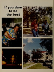 Page 12, 1987 Edition, Pearl River Community College - Wildcat Yearbook (Poplarville, MS) online yearbook collection