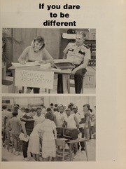 Page 15, 1987 Edition, Pearl River Community College - Wildcat Yearbook (Poplarville, MS) online yearbook collection
