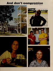 Page 17, 1987 Edition, Pearl River Community College - Wildcat Yearbook (Poplarville, MS) online yearbook collection