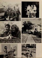 Page 7, 1987 Edition, Pearl River Community College - Wildcat Yearbook (Poplarville, MS) online yearbook collection