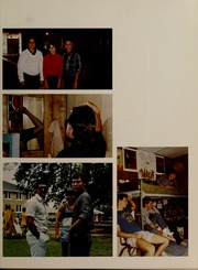 Page 9, 1987 Edition, Pearl River Community College - Wildcat Yearbook (Poplarville, MS) online yearbook collection