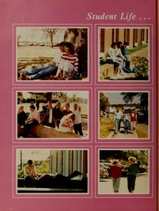Page 10, 1988 Edition, Pearl River Community College - Wildcat Yearbook (Poplarville, MS) online yearbook collection