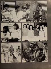 Page 13, 1988 Edition, Pearl River Community College - Wildcat Yearbook (Poplarville, MS) online yearbook collection