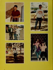 Page 14, 1988 Edition, Pearl River Community College - Wildcat Yearbook (Poplarville, MS) online yearbook collection