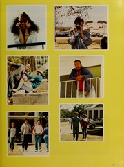 Page 15, 1988 Edition, Pearl River Community College - Wildcat Yearbook (Poplarville, MS) online yearbook collection