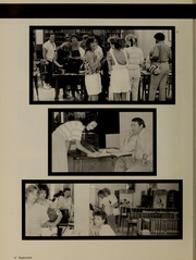 Page 16, 1988 Edition, Pearl River Community College - Wildcat Yearbook (Poplarville, MS) online yearbook collection